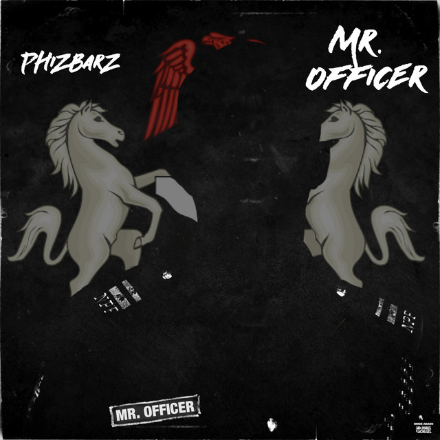 Mr Officer  Image