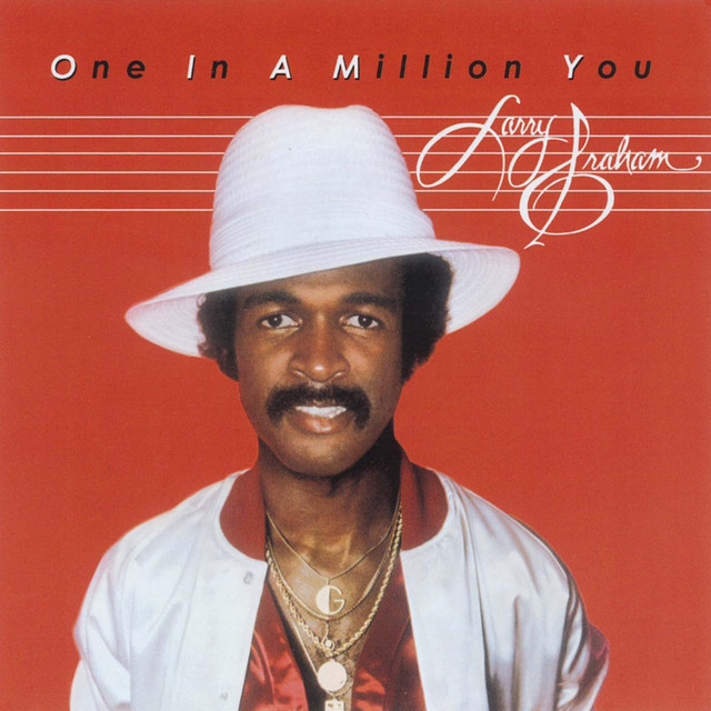 One In A Million You album cover