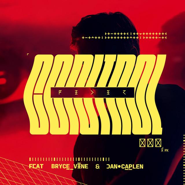 Pochette de Feder feat. Bryce Vine & Dan Caplen - Control