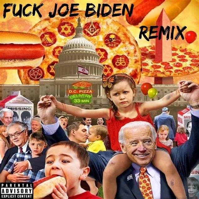 Fuck Joe Biden - Single by lil gHos   Spotify