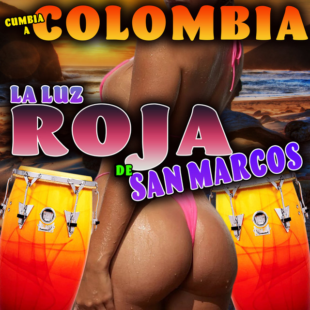 Cumbia a Colombia