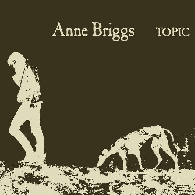 Anne Briggs (Remastered)