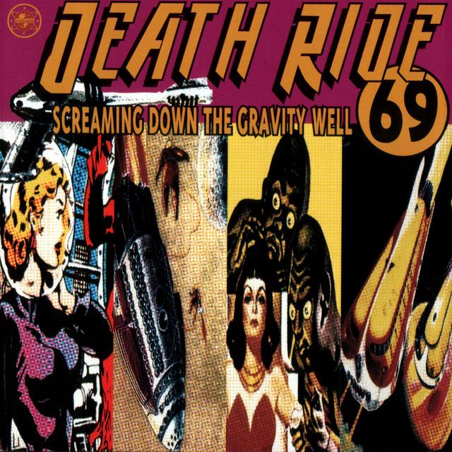 Death Ride 69