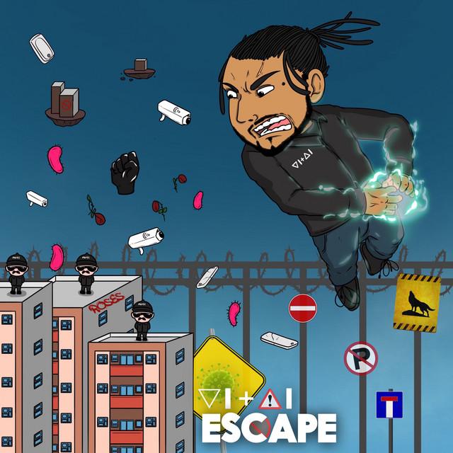 Roses / Escape