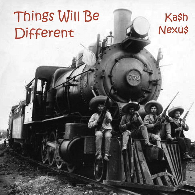 Things Will Be Different
