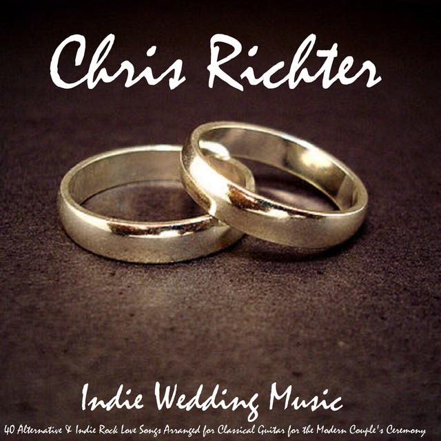 Indie Wedding Music: 40 Alternative & Indie Rock Love