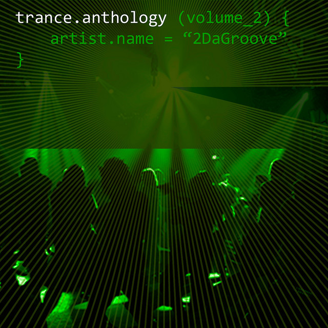 Trance Anthology Vol. 2