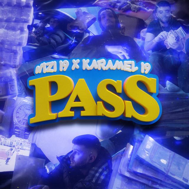 Nizi19, Karamel19 Pass acapella