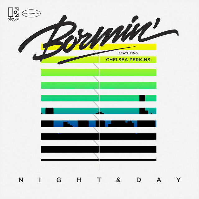 Night & Day (feat. Chelsea Perkins)