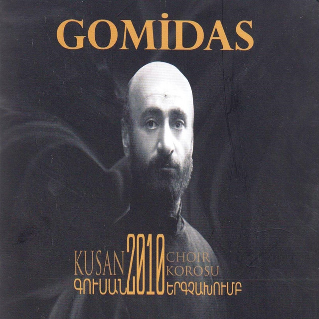 Gomidas