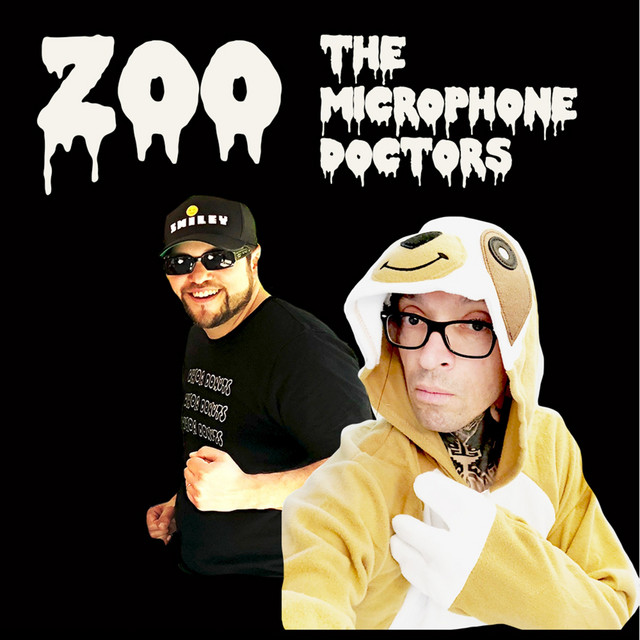 Zoo by The Microphone Doctors