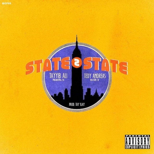 State 2 State (feat. Tedy Andreas)