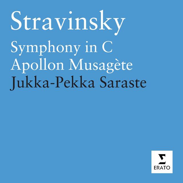 Stravinsky - Symphonies, Concertos