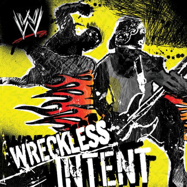 WWE: Wreckless Intent - I Walk Alone (Batista)