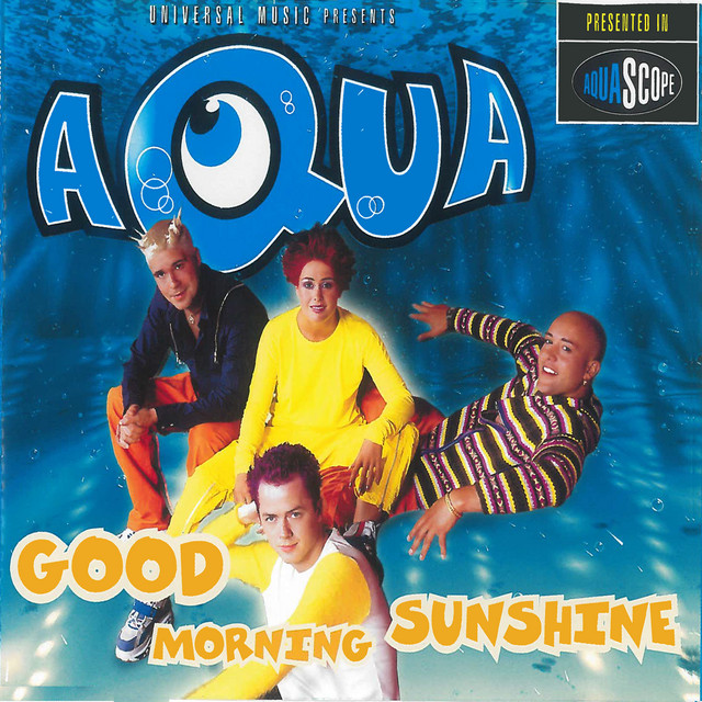 Artwork for Good Morning Sunshine - Love To Infinity's Master Mix by Aqua