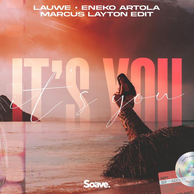 It's You (Marcus Layton Edit) Image