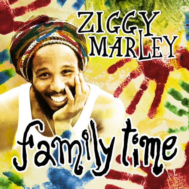 Family Time (Bonus Version) by Ziggy Marley