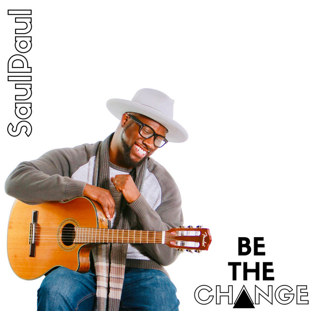 Be the Change by SaulPaul