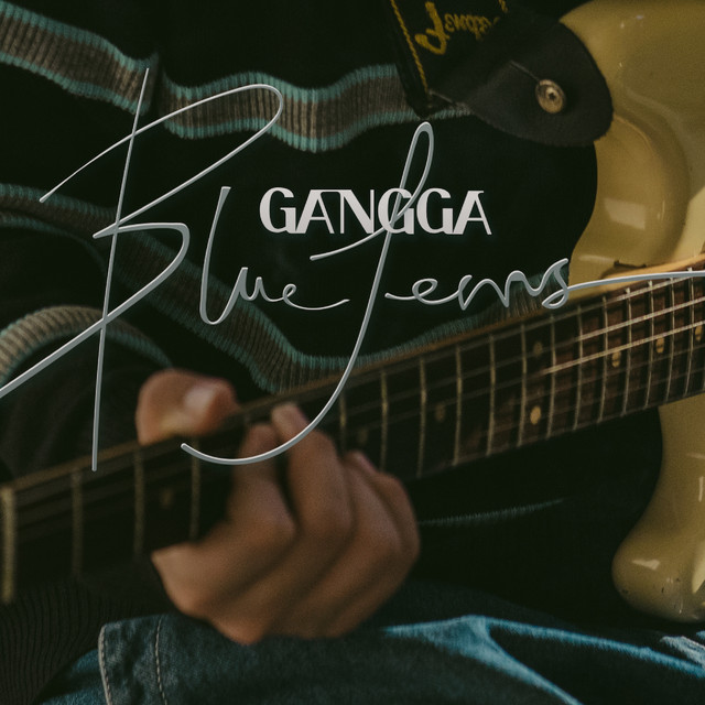 Blue Jeans cover