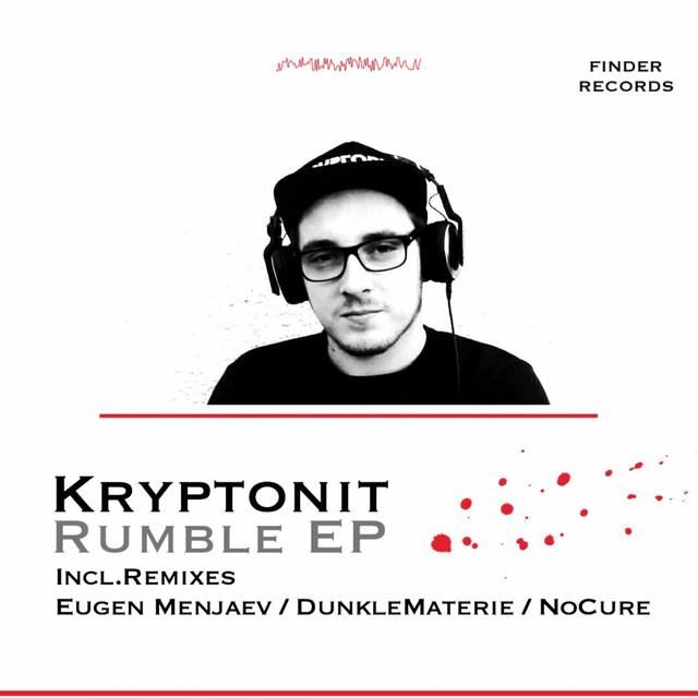 Rumble - NoCure Remix