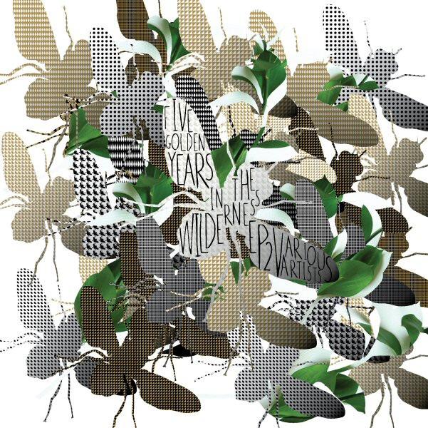 BUZZIN' FLY - 5 Golden Years In The Wilderness EP2