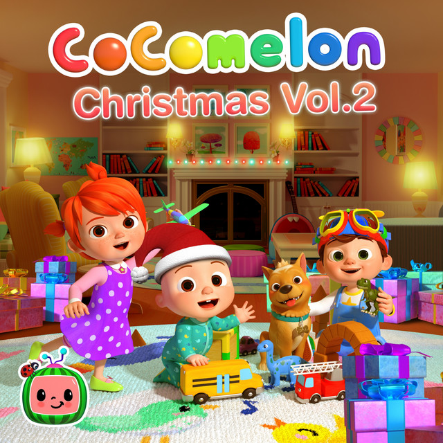 Cocomelon Christmas, Vol.2