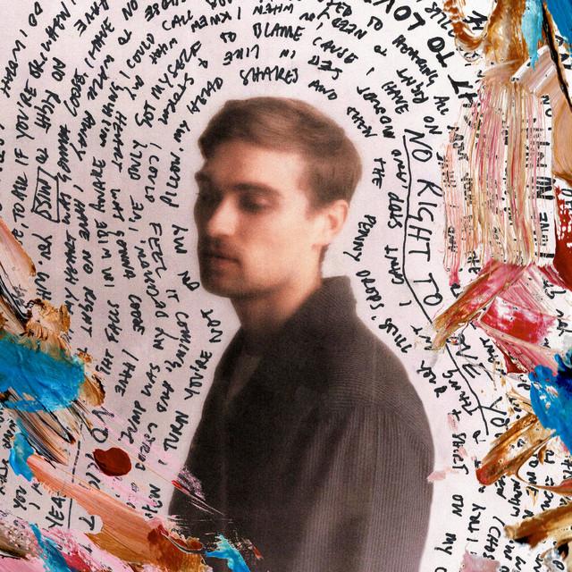 No Right To Love You - Martin Jensen Remix