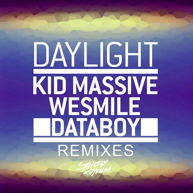 Daylight - David Puentez & Dario Rodriguez Remix Edit