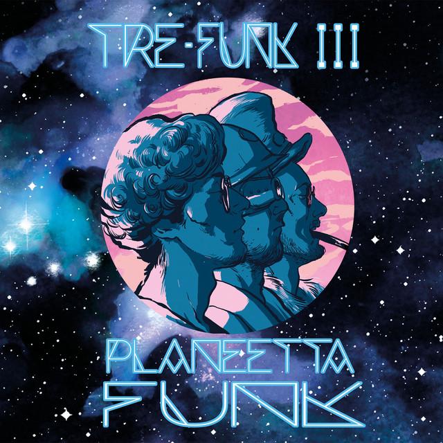 Tre-Funk III