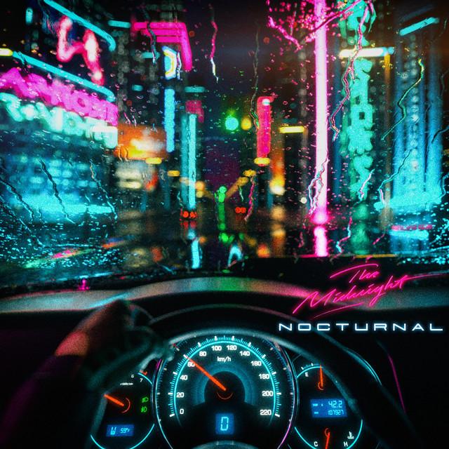 Nocturnal (The Instrumentals)