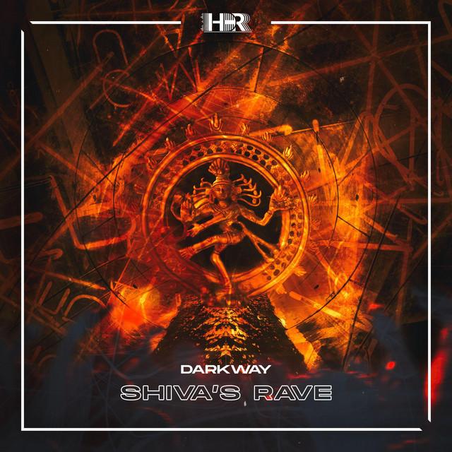 Darkway - Shiva's Rave Image