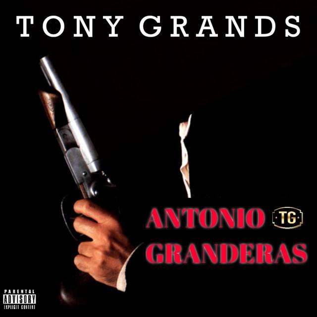 Antonio Granderas