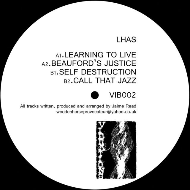 Lhas Vinyl