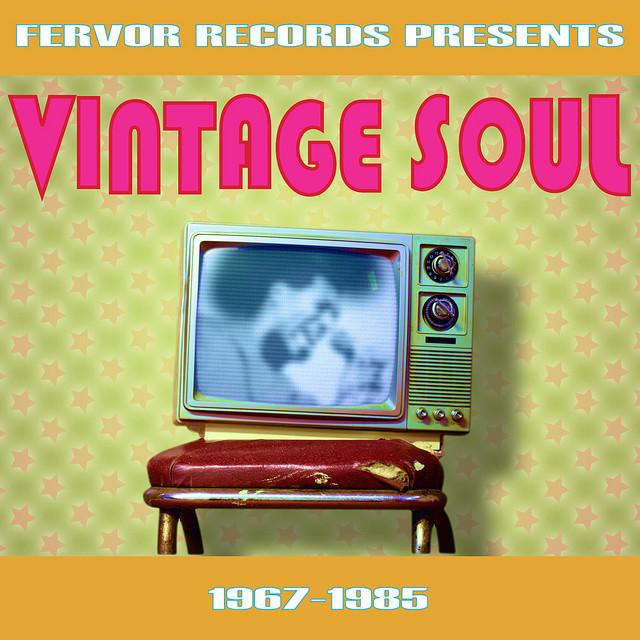 Vintage Soul 1967 - 1985