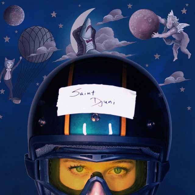 Spaceman (Happy Again)
