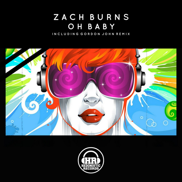 Zach Burns upcoming events
