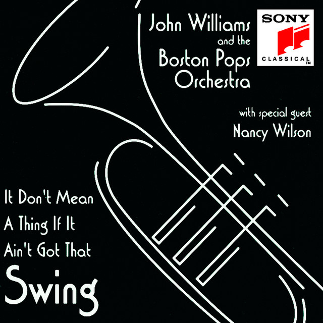 Sing Sing Sing With A Swing 1937 Instrumental A