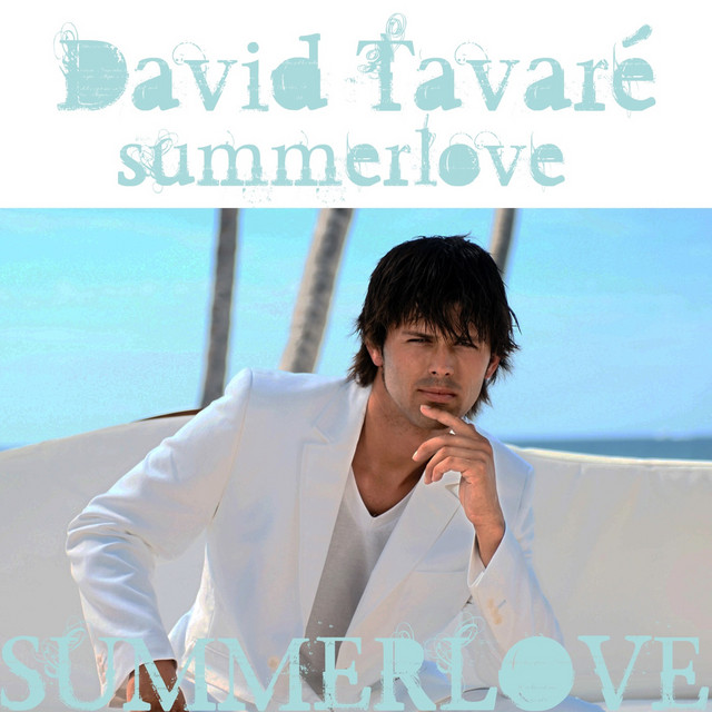 David Tavaré