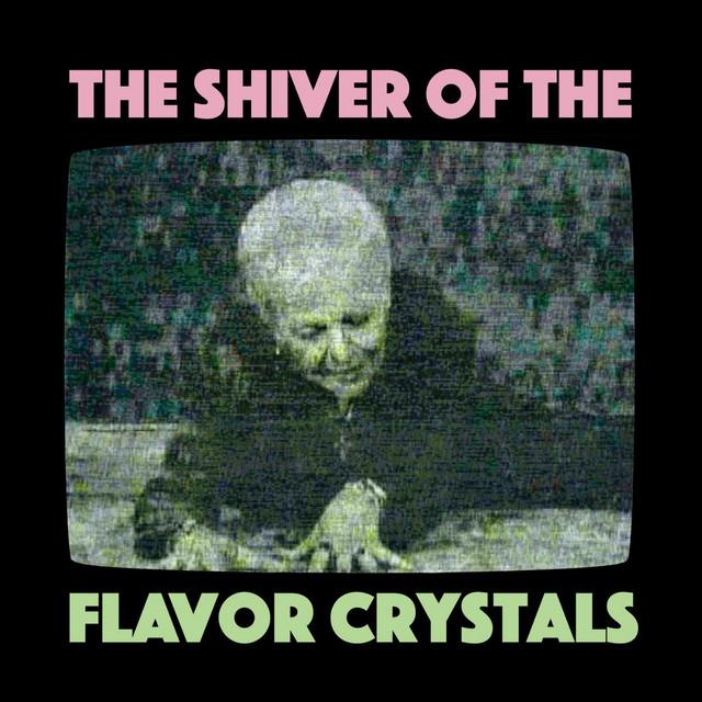 Flavor Crystals