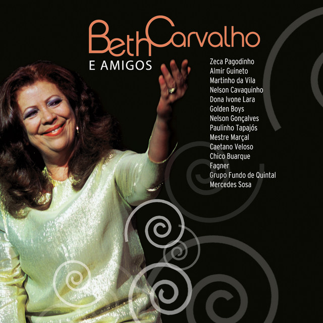Beth Carvalho e Amigos