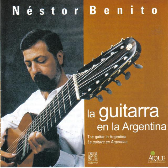 La Guitarra en la Argentina