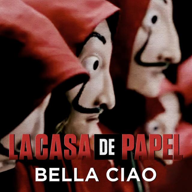 Bella Ciao - Versión Lenta de la Música Original de la Serie la Casa de Papel / Money Heist