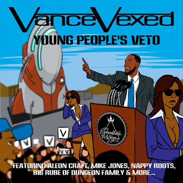 Young People's Veto