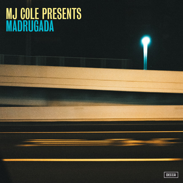 MJ Cole Presents Madrugada