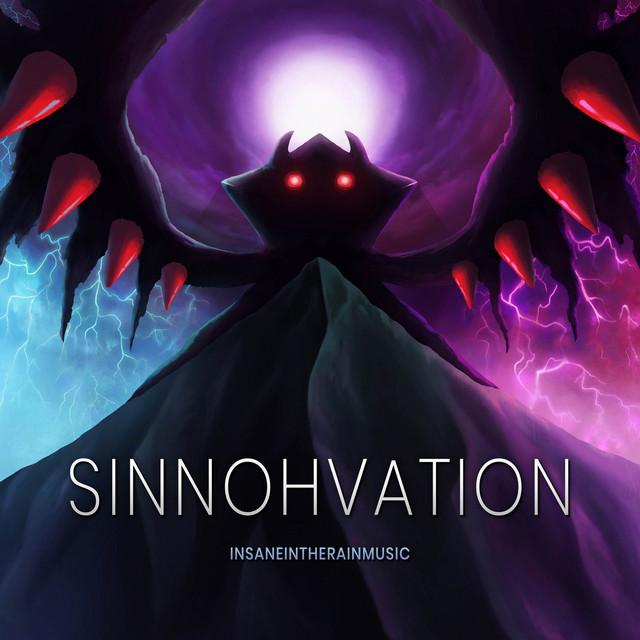 Sinnohvation