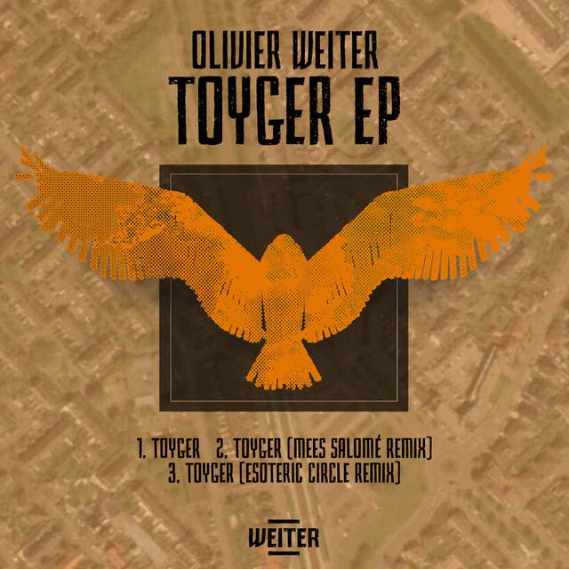 Toyger - Mees Salomé Remix