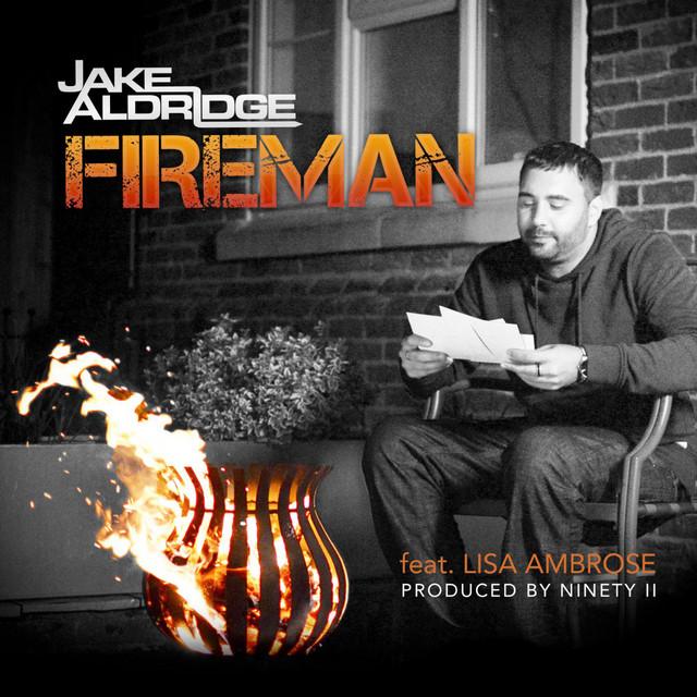 Fireman (feat. Lisa Ambrose)