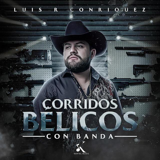Corridos Bélicos (Con Banda)
