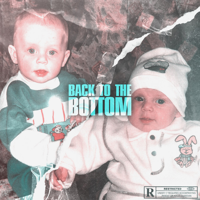 Wayro - Bald Im Club x Back to the Bottom