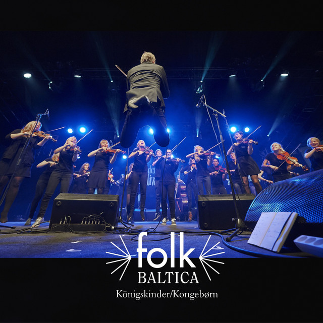 FolkBALTICA Ensemble